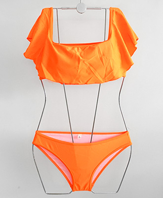 파렐 swimwear (2 color)